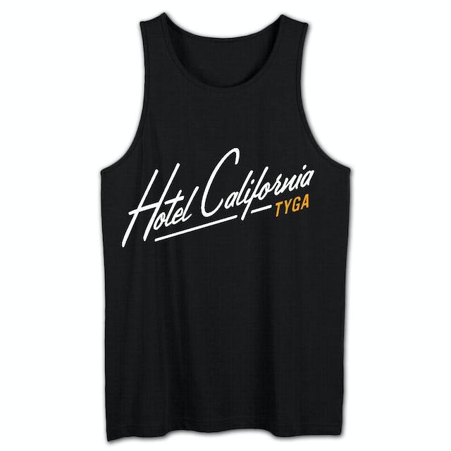 Tyga Hotel California Tank Top