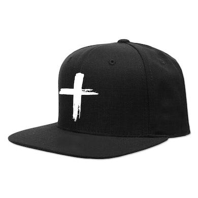 Jeezy Cross Hat
