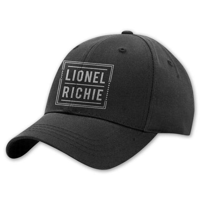 Lionel Richie All the Hits Baseball Hat