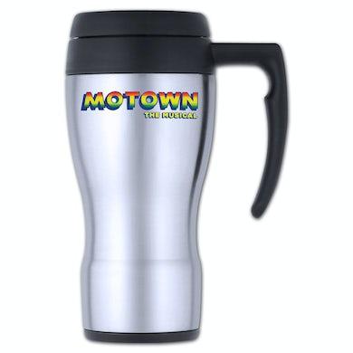 Motown The Musical Travel Mug