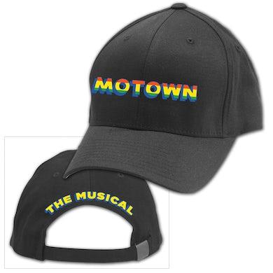 Motown The Musical Logo Hat