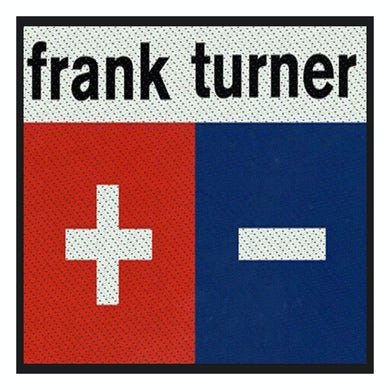 Frank Turner +- Patch