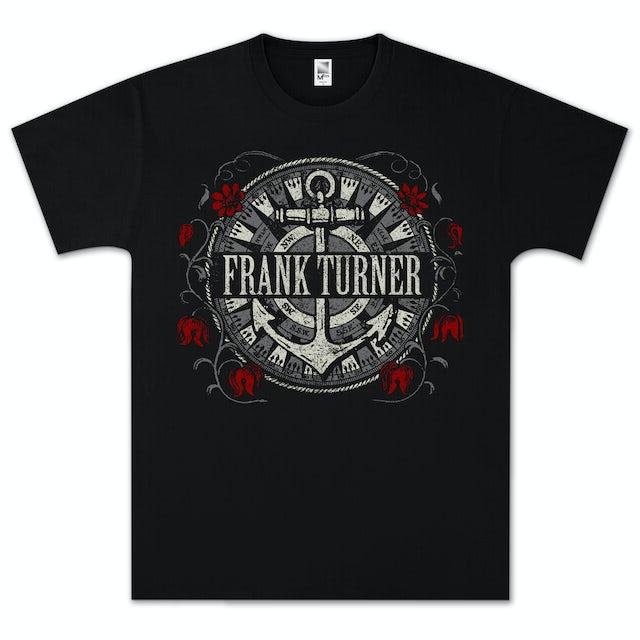 Frank Turner Anchor T-Shirt