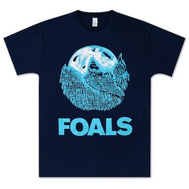 Foals Blue Moon T-Shirt