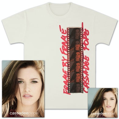 Cassadee Pope Frame By Frame Deluxe Bundle