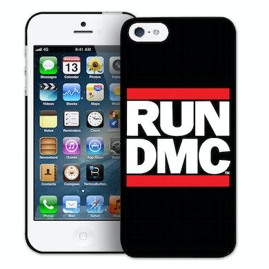 Run DMC Logo iPhone 4 & 4s Cover