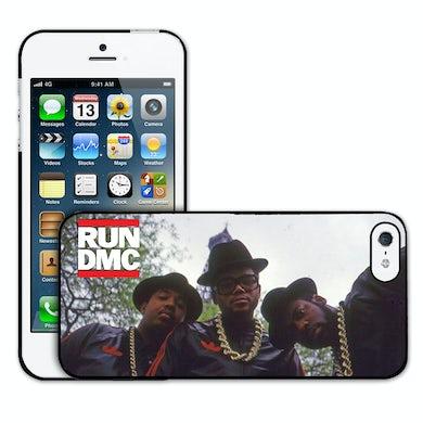 Run DMC Photo iPhone 4 & 4s Cover