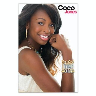 """Coco Jones 18X24"""" Poster"""