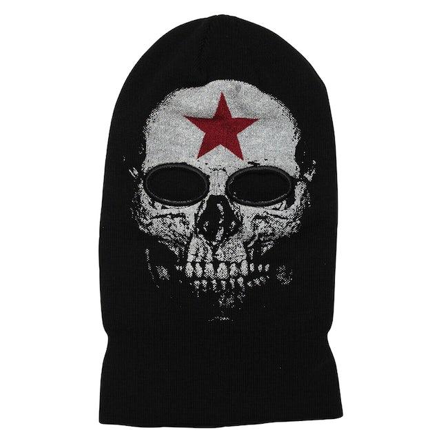Rich Gang Skull Duggery Mask