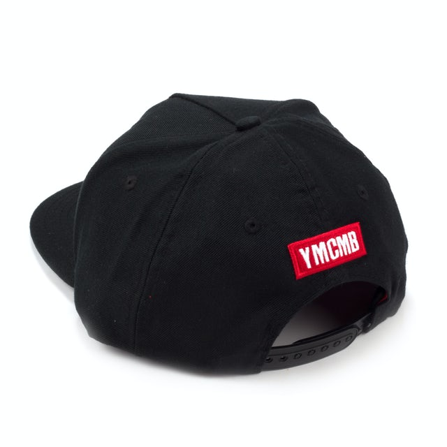 YMCMB Yes Snapback