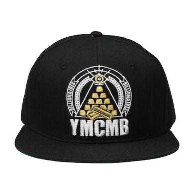 YMCMB Pyramid Hat