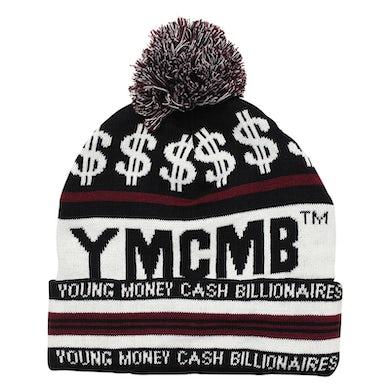 4036b90b9d4 YMCMB · Scrap Skully Hat