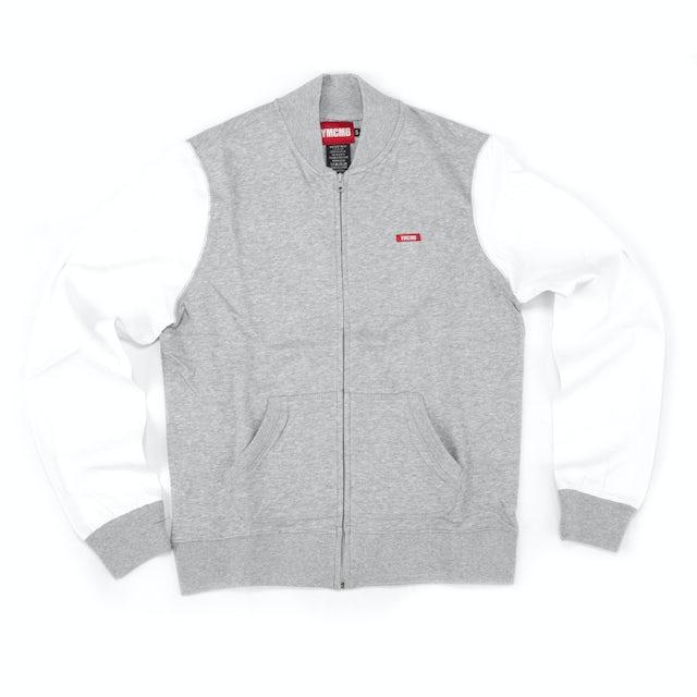 YMCMB Brink Bomber Jacket (Grey)