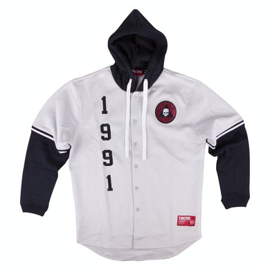 YMCMB First Base Jersey/Hoodie