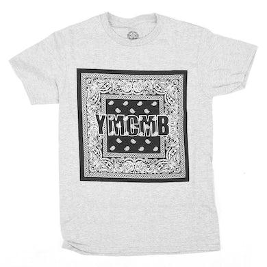 YMCMB Flag T-Shirt