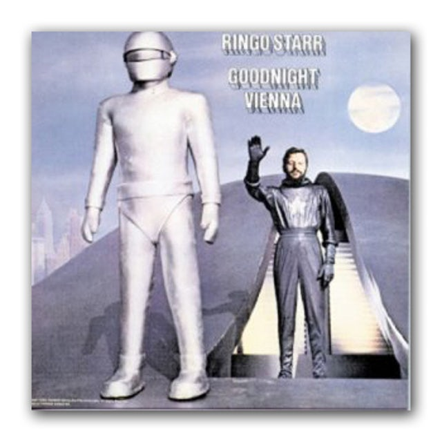 Ringo Starr Ringo: Goodnight Vienna CD