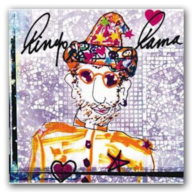 Ringo Starr Ringo - Rama CD with Bonus DVD