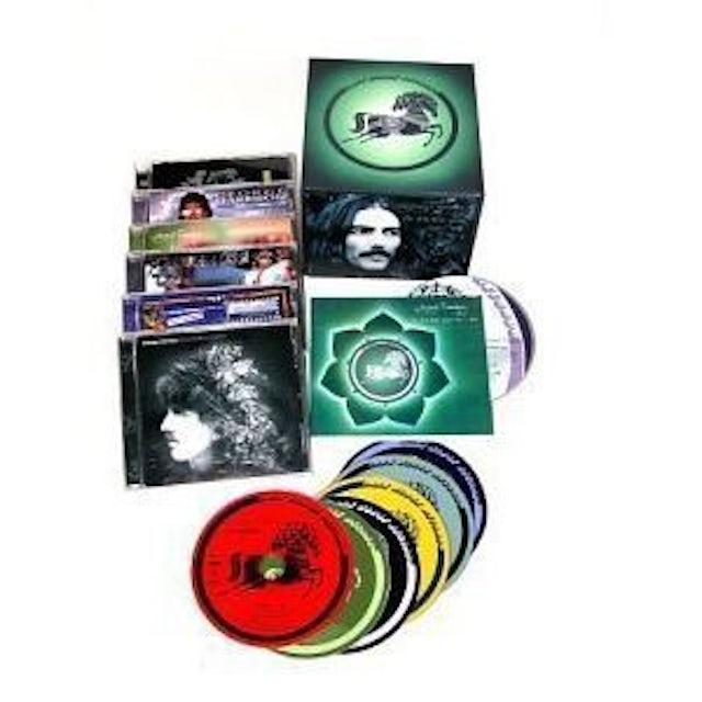 George Harrison The Dark Horse Years 1976 to 1992 - 5 CD 2 SACDs and DVD