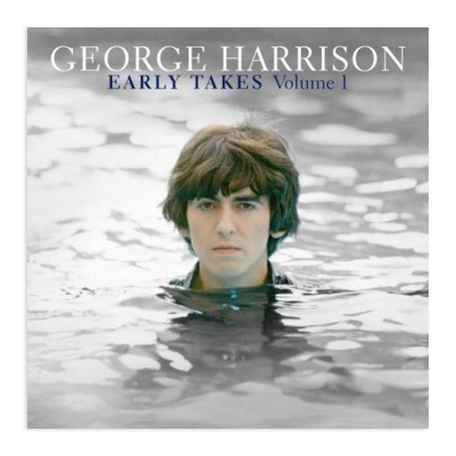 George Harrison: Early Takes Volume 1 CD