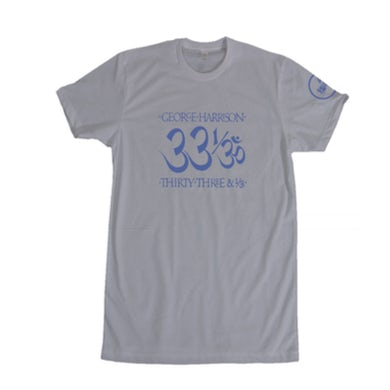 George Harrison 33 T-Shirt