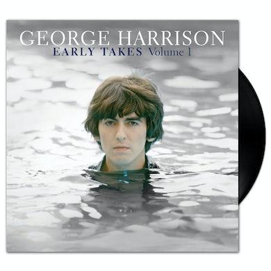 George Harrison Early Takes Vol I Vinyl