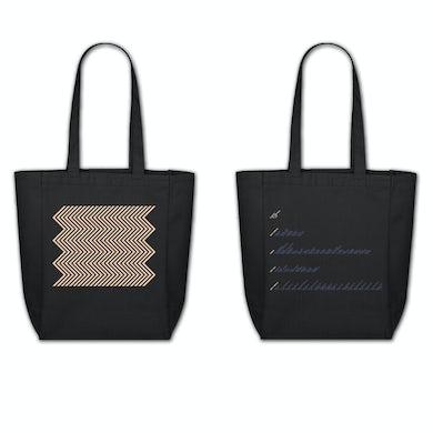 Pet Shop Boys Electric Tour Tote Bag