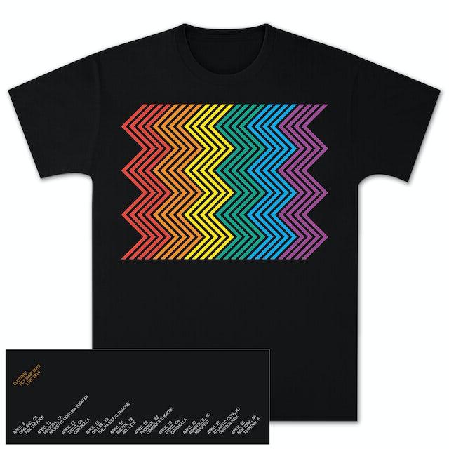 Pet Shop Boys Electric T-Shirt