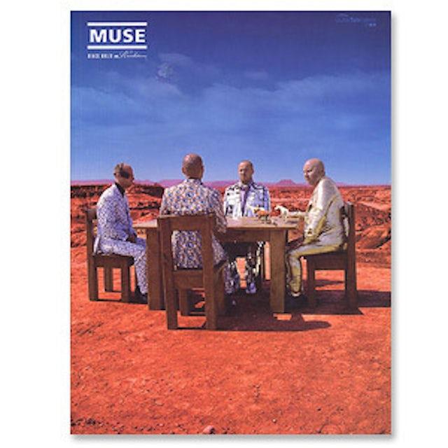Muse - Black Holes & Revelation Songbook