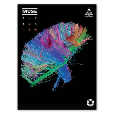 Muse The Second Law Songbook