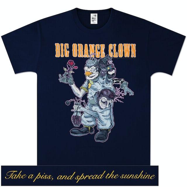 Apocalyptic Nightmare Foulist T-Shirt