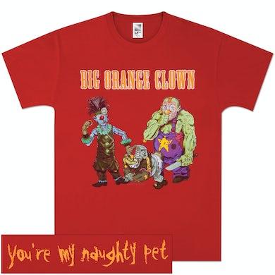 Apocalyptic Nightmare ThreeSome T-Shirt