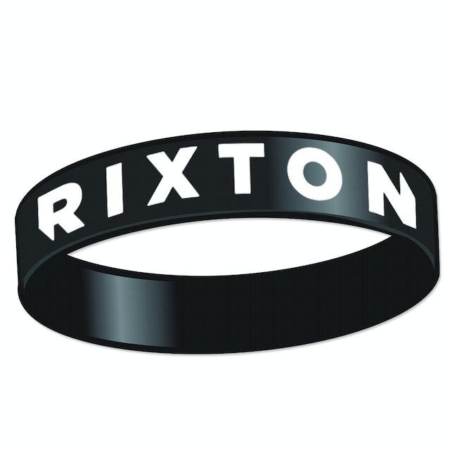 Rixton Rubber Bracelet