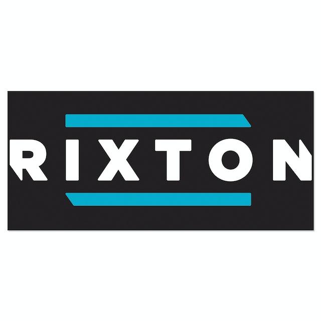 Rixton Sticker