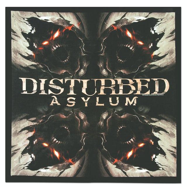 Disturbed Asylum Bandana