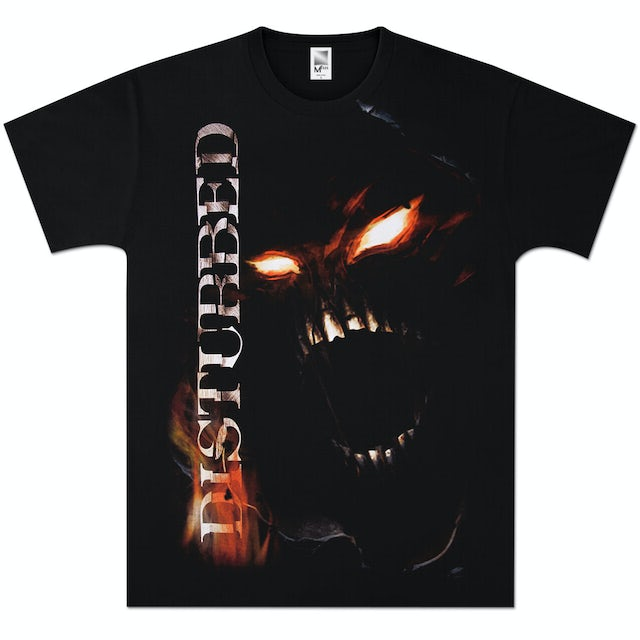 Disturbed Outrage T-Shirt