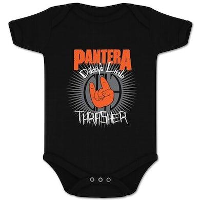 Pantera Thrasher Romper