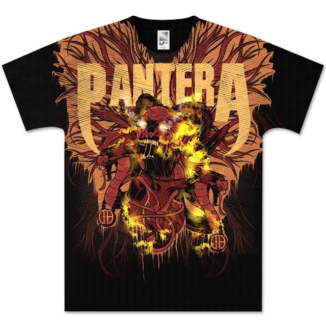 Pantera Heart Full of Lies T-Shirt