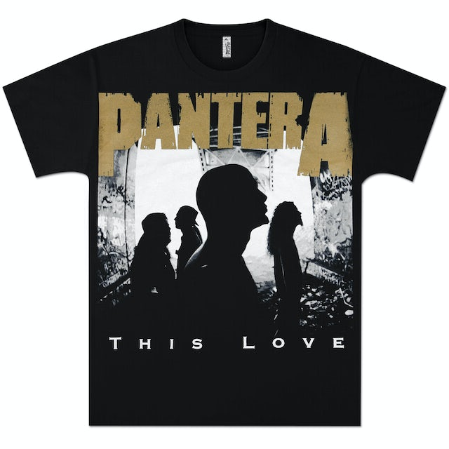 Pantera This Love T-Shirt