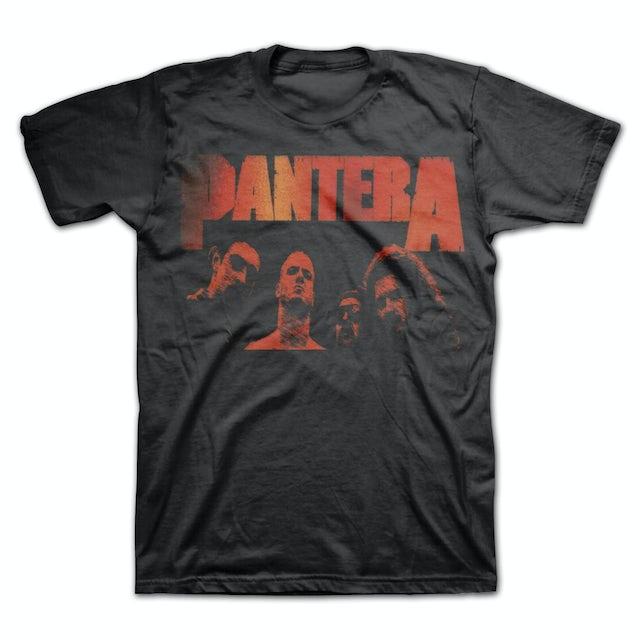 Pantera Pantera Sticker T-Shirt