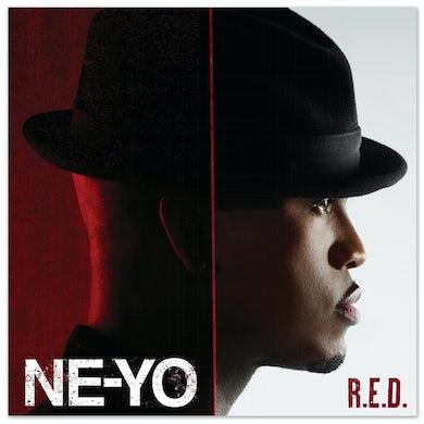 Ne-Yo - R.E.D. CD
