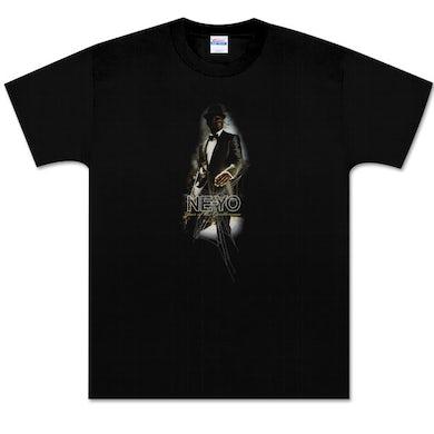 Ne-Yo Tux T-Shirt