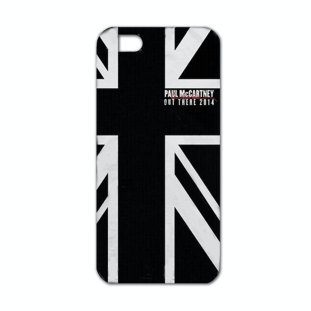 Paul McCartney Signature Union iPhone 5/5S Case