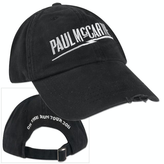Paul McCartney On The Run Hat