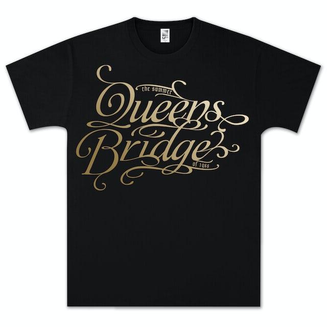 Nas Queens T-Shirt