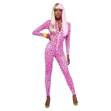 Nicki Minaj Giraffe Suit Costume