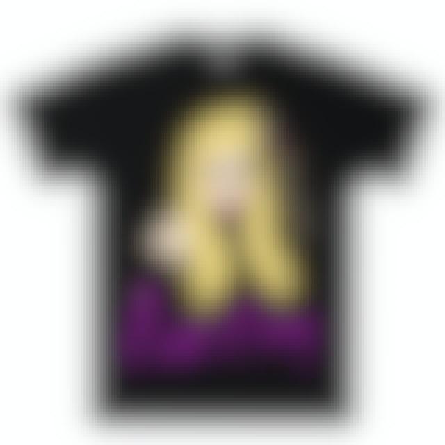Nicki Minaj Flat Portrait T-Shirt