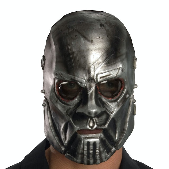 Slipknot Sid Mask