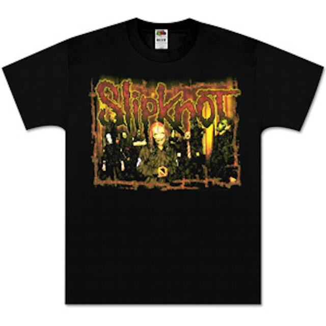Slipknot Room Group T-Shirt