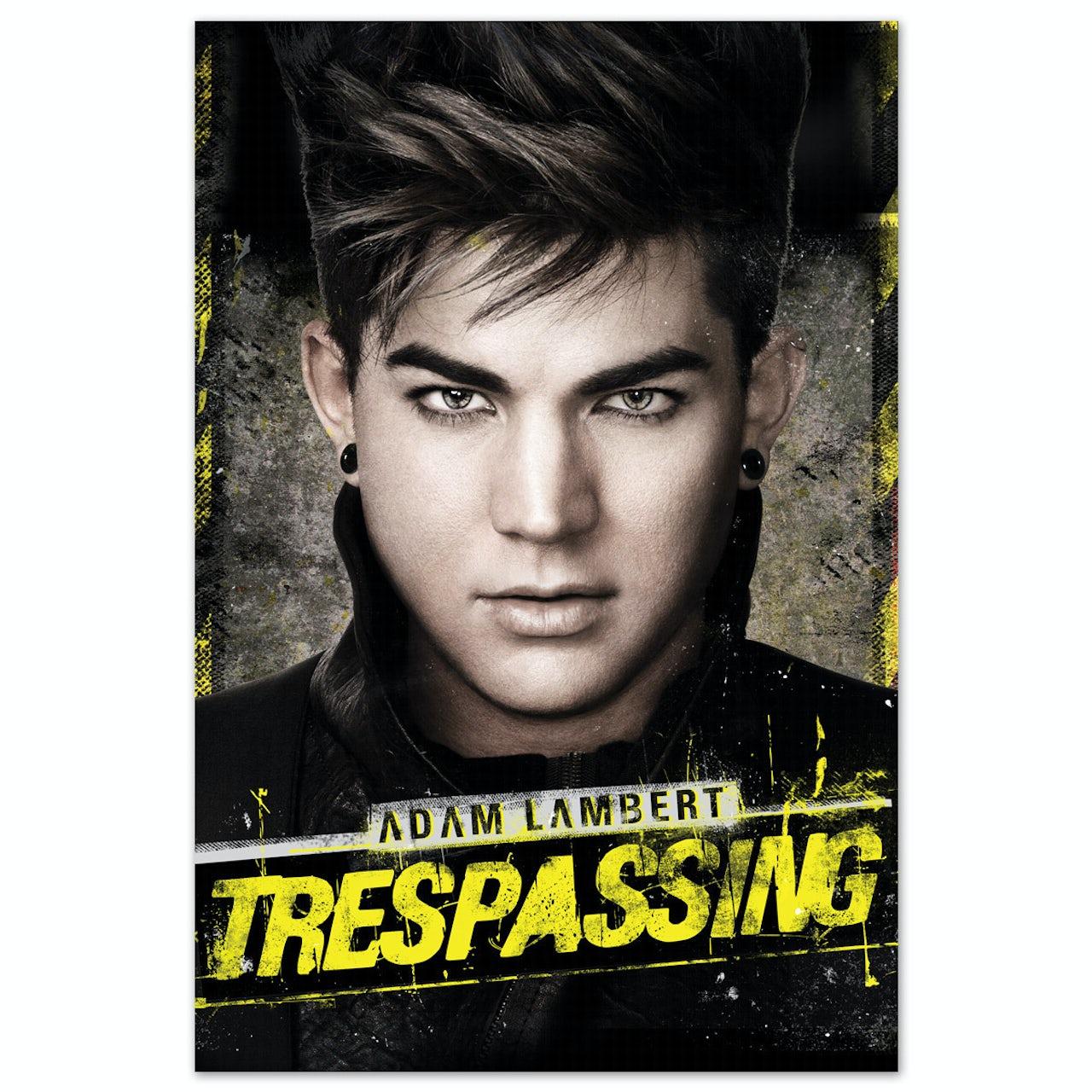 Trespassing (album) by Adam Lambert - Music Charts