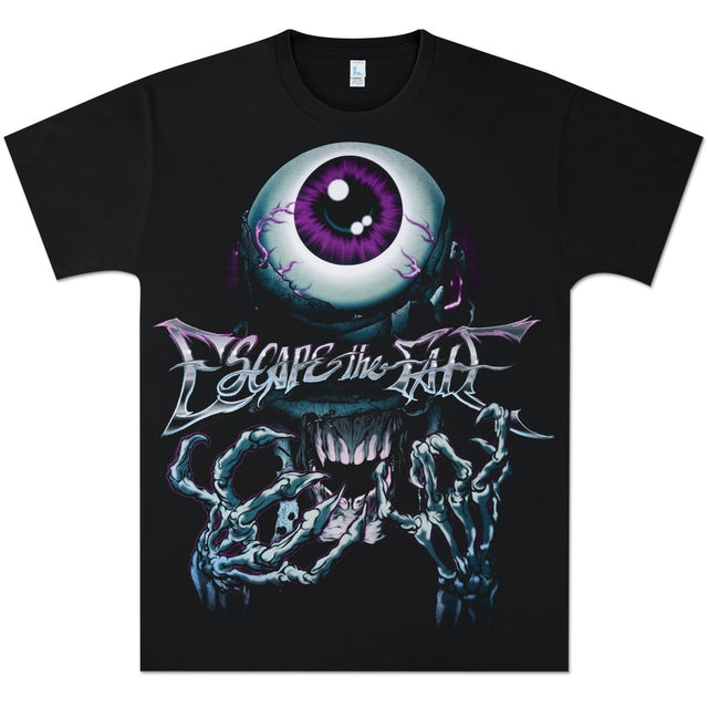 Escape The Fate Eye T-Shirt